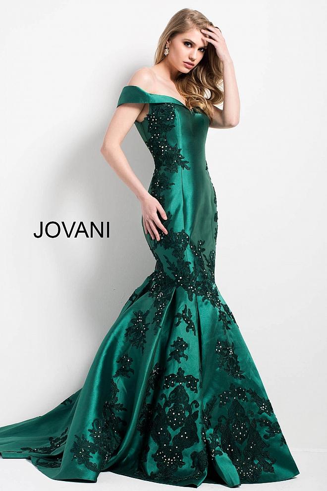 Večerní šaty Jovani 55570