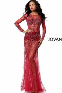 Večerní šaty Jovani 55617