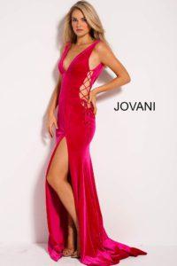 Plesové šaty Jovani 55625