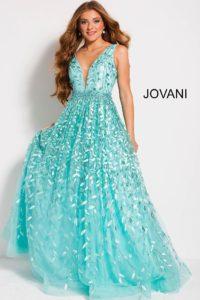 Večerní šaty Jovani 55704
