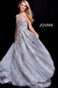 Plesové šaty Jovani 55818