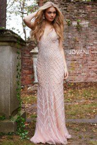 Plesové šaty Jovani 55821