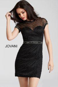 Koktejlové šaty Jovani 55852