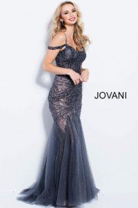 Plesové šaty Jovani 55876