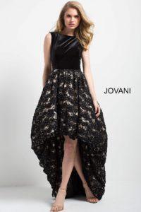 Plesové šaty Jovani 55916