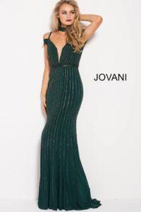 Plesové šaty Jovani 56004