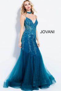 Plesové šaty Jovani 56032