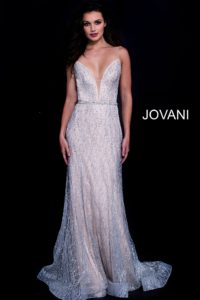 Plesové šaty Jovani 56050