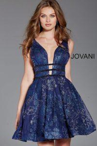 Koktejlové šaty Jovani 57213