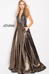 Plesové šaty Jovani 57237