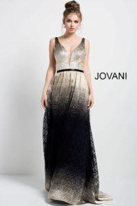 Plesové šaty Jovani 57241