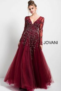 Večerní šaty Jovani 51587