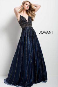 Večerní šaty Jovani 57590