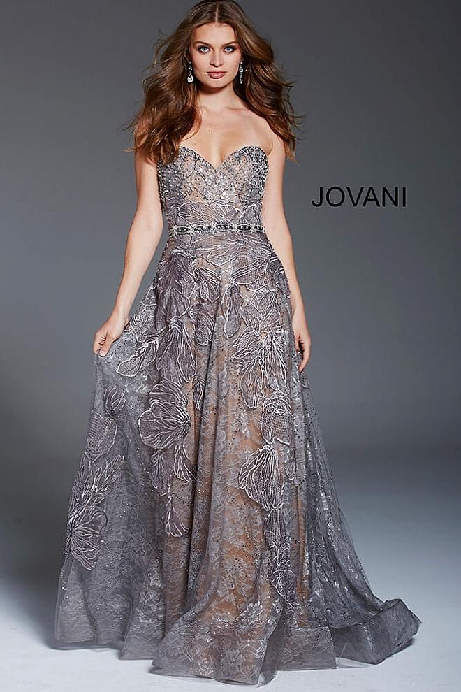 Večerní šaty Jovani 57790