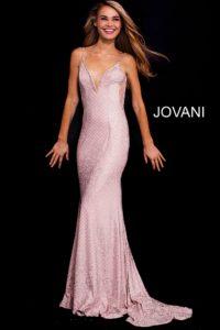 Plesové šaty Jovani 57897