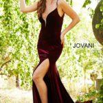 Plesové šaty Jovani 57898 foto 1