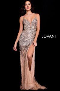 Plesové šaty Jovani 57932
