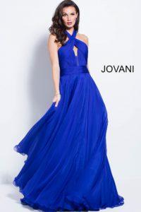 Plesové šaty Jovani 58000