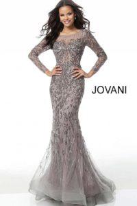 Večerní šaty Jovani 58110