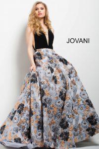 Plesové šaty Jovani 58207