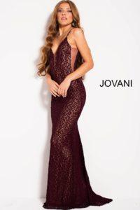 Plesové šaty Jovani 58348
