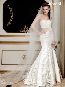 Svatební šaty Jovani JB5835