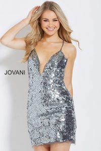 Koktejlové šaty Jovani 58412