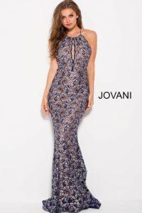 Plesové šaty Jovani 58497