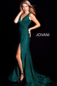 Plesové šaty Jovani 58503