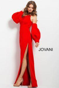 Plesové šaty Jovani 58511