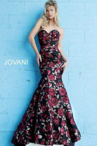 Večerní šaty Jovani 58580