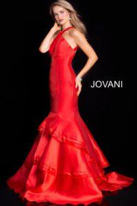Plesové šaty Jovani 58596