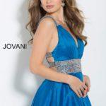 Plesové šaty Jovani 58600 foto 1
