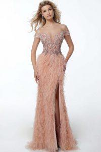 Večerní šaty Jovani 59057