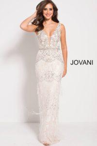 Plesové šaty Jovani 59116