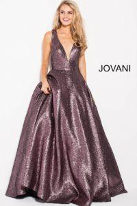 Plesové šaty Jovani 59210
