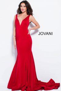 Plesové šaty Jovani 59300