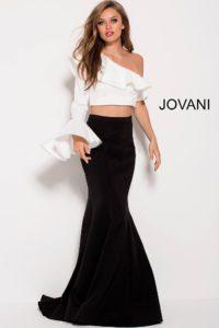 Plesové šaty Jovani 59426