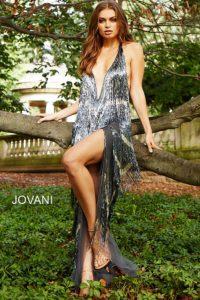 Plesové šaty Jovani 59642