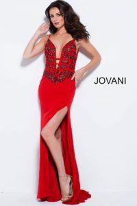 Plesové šaty Jovani 59692