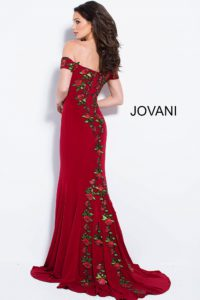 Plesové šaty Jovani 59695
