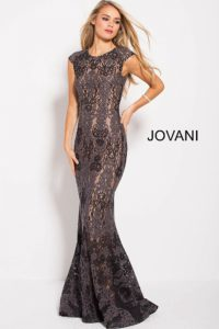 Plesové šaty Jovani 59816