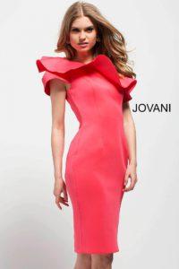 Koktejlové šaty Jovani 59910