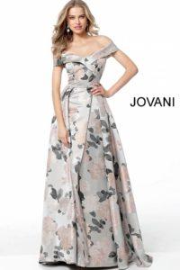 Večerní šaty Jovani 60238