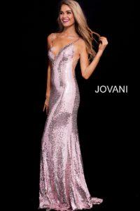 Plesové šaty Jovani 60341