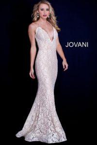 Plesové šaty Jovani 60367