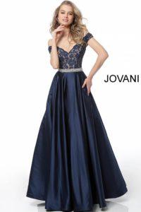 Večerní šaty Jovani 60372