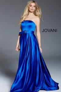 Plesové šaty Jovani 60407