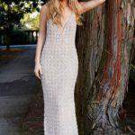 Plesové šaty Jovani 60409 foto 1