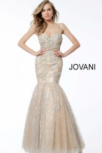 Večerní šaty Jovani 60416